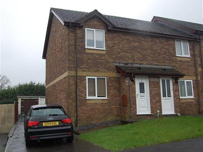Property image of home to let in Llys Y Deri, Ammanford